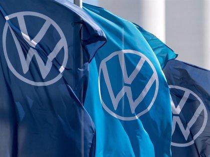 Las ventas mundiales del grupo Volkswagen bajan un 6,6% en agosto y acumulan una caída del 21,5% en 2020