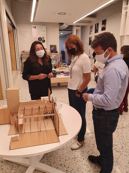 Los Ateneus de Fabricación de Barcelona reinician su actividad tras producir material para la pandemia