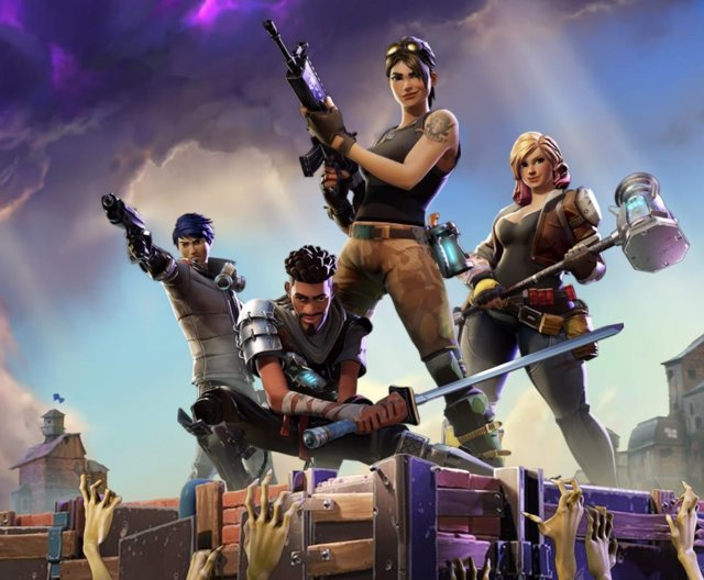 Fortnite: Save the World no se podrá jugar en macOS a partir del 23 de septiembr
