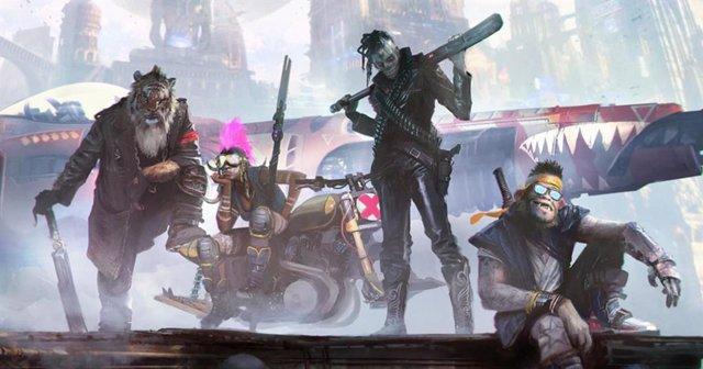 Ubisoft planea mostrar 'Beyond Good & Evil 2' en 2021