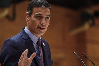 """El Gobierno recuerda a Madrid que tiene su """"apoyo diario"""" desde el inicio de la pandemia"""