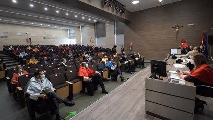 """La Universidad CEU inaugura el curso académico de """"la triple innovación"""": tecnológica, metodológica y académica"""