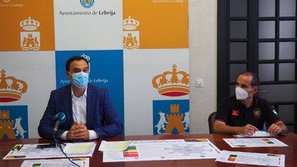 Lebrija (Sevilla) diseña un plan preventivo frente al Covid-19 con cuatro fases sujetas al número de casos