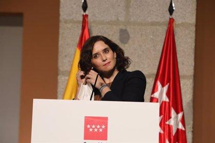 El Gobierno regional presentará las nuevas medidas frente al Covid a los alcaldes afectados este mismo viernes