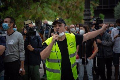 Tito Álvarez, reelegido como portavoz y coordinador de Élite Taxi Barcelona