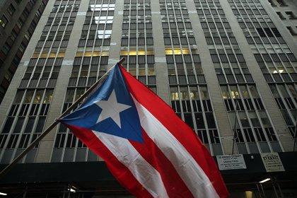 EEUU destina 13.000 millones de dólares a la reconstrucción de la red eléctrica de Puerto Rico