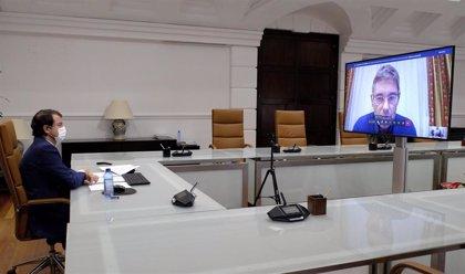 El Comité de Expertos de CyL se muestra contrario a un confinamiento general