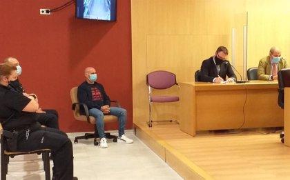 El jurado considera a Javier Ledo culpable del asesinato de Paz Fernández Borrego