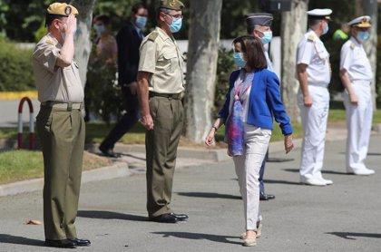 """Los militares salen a la calle este sábado en defensa de unas retribuciones """"dignas"""""""