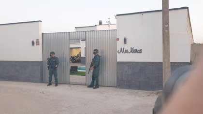 Cinco detenidos en un operativo contra el blanqueo de millones de euros en el Campo de Gibraltar y Málaga