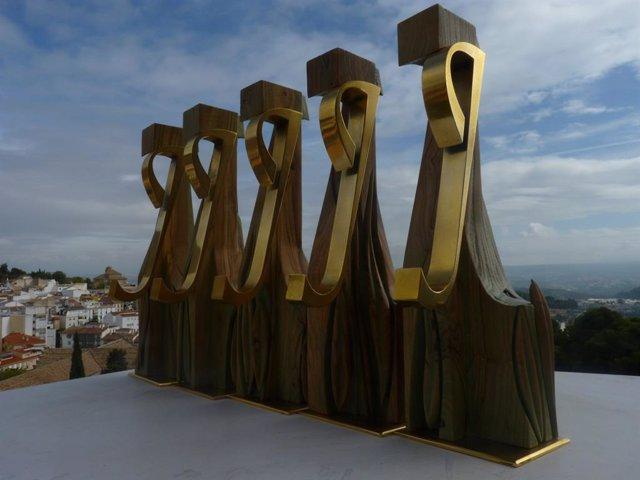 Premios Jaén Paraíso Interior