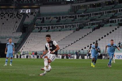 La Serie A pide al gobierno italiano una reapertura parcial de los estadios