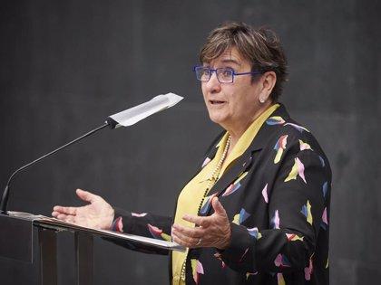 Izquierda-Ezkerra pregunta al Gobierno foral por el calendario de presentación del techo de gasto de los presupuestos