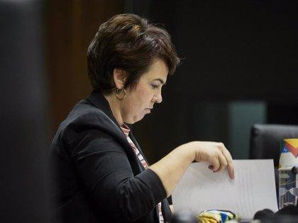 Podemos solicita al Gobierno de Navarra un plan de contingencia contra la plaga de la polilla de boj
