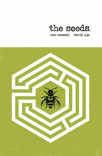 'The Seeds', del vallisoletano David Aja, despega este diciembre tras el parón del COVID