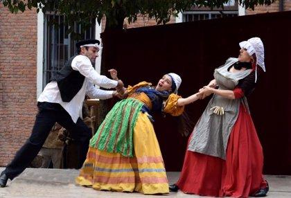 La Feria del Libro de Valladolid dedicará representaciones a Delibes y Cervantes