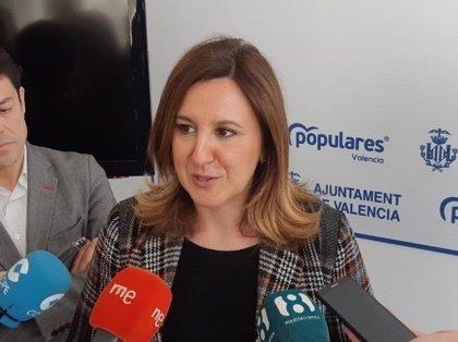 El PP denuncia que la depuradora de Pinedo vertió aguas fecales al mar 61 veces en el último año