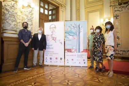 La Feria del Libro de Valladolid se celebrará con control de aforo y con el 'modelo' de la de Artesanía