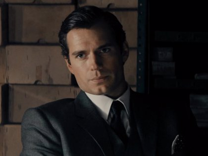 Batman Day: Así luce Henry Cavill como el caballero oscuro