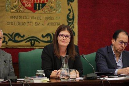 La alcaldesa de Móstoles confirma haber dado positivo en Covid-19