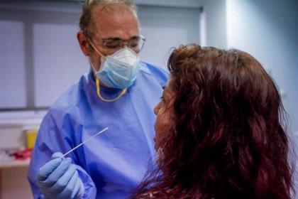Salud notifica 155 PCRs positivas en las Islas en las últimas 24 horas