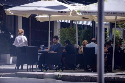 Hostelería Madrid pide una indemnización de 1.000 euros diarios a la Comunidad para los establecimientos afectados