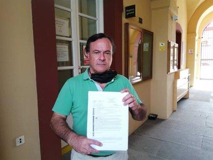 """Vox Sevilla solicitará a la Diputación su salida de la FEMP y la FAMP al ser """"chiringuitos al servicio de partidos"""""""