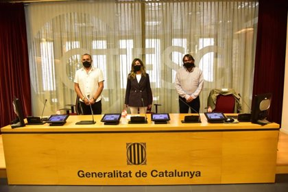 Ros (UGT) y Pacheco (CC.OO.) reclaman al Gobierno que renueve los ERTE