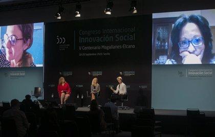 """Los autónomos se reivindican en el congreso Magallanes como innovadores, pues """"emprendimiento es resolver problemas"""""""