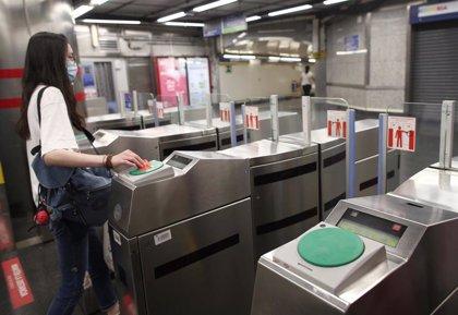 Metro de Madrid evita cada año la circulación de 79 millones de vehículos