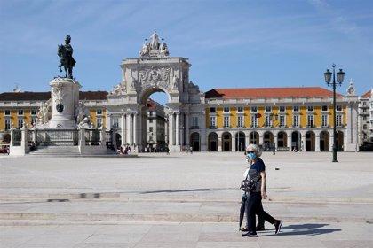 Portugal informa de cinco muertes y 849 nuevos contagios por coronavirus, un máximo inédito desde marzo