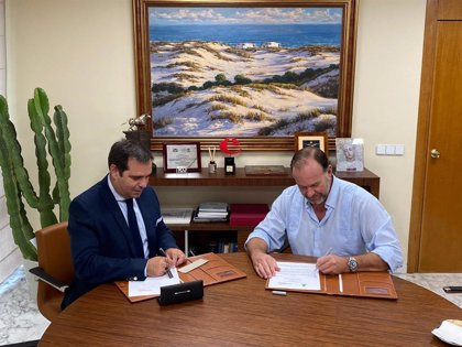 Fundación Caja Rural del Sur y Asaja Cádiz colaborarán en acciones de formación para los agricultores gaditanos