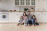 Foto: Reuniones familiares, cómo establecer la rutina de comunicación en casa