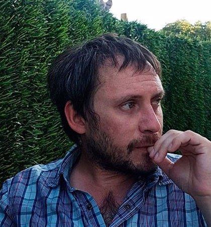 El navarro Alberto Rodríguez gana el Premio UPC por su novela 'Cielos clausurados'