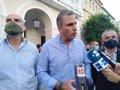 """Vox replica a Iglesias que defenderá """"hasta la última gota de sangre"""" la Monarquía aplicando """"ley y orden"""""""