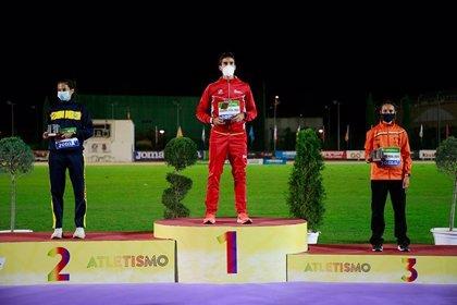 Castilla y León, campeón por Federaciones Autonómicas