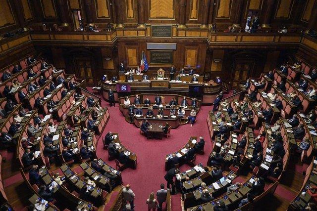 Italia.- Italia celebra este domingo un referéndum sobre la reducción de parlame