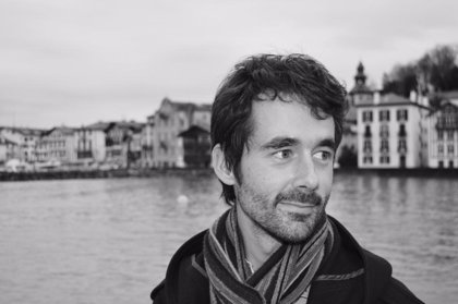 El pianista santanderino Diego Gómez Segura llevará el jueves al Palacio de Festivales las sonatas de Beethoven