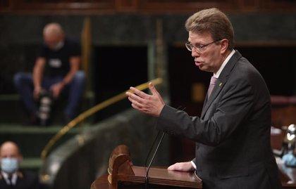 Primer examen en el Congreso a la ley de Junts contra la morosidad, con sanciones de hasta un millón de euros