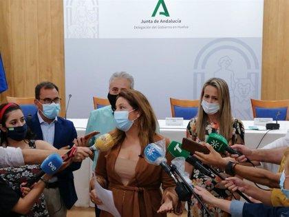 La Junta crea el Laboratorio de Control Oficial Agroalimentario y Agroganadero de Huelva