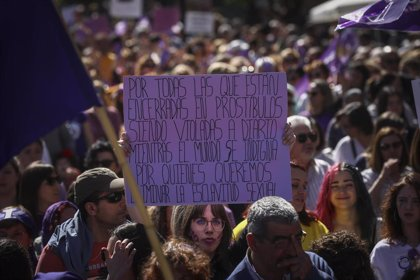 A la espera de una Ley contra la Trata, el feminismo debate sobre abolir o regular la prostitución