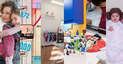 Seis proyectos protagonizan la nueva edición de MIZ Lab, la red de economía creativa de Zaragoza Activa