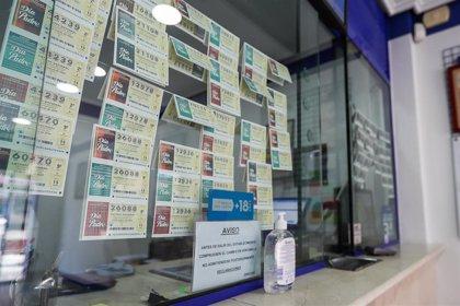 El sorteo de La Primitiva deja un premio de 101.000 euros en Gijón