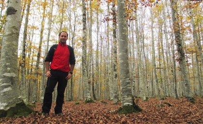 Cambio climático.- La UPNA participa en una red para mitigar el cambio climático en los bosques gracias a la selvicultura adaptativa