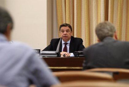 Planas informa al Congreso sobre las negociaciones de la futura PAC