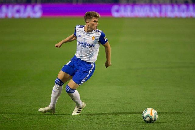 Fútbol.- El centrocampista Raúl Guti abandona el Real Zaragoza y firma por el El
