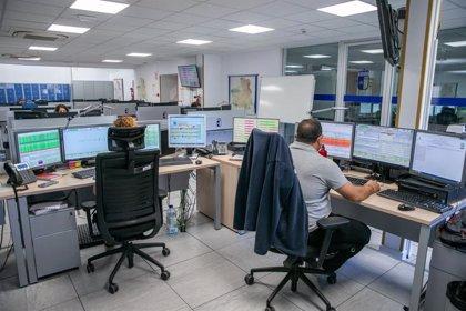 El 112 de Castilla-La Mancha gestionó 323.153 llamadas durante el primer semestre del año