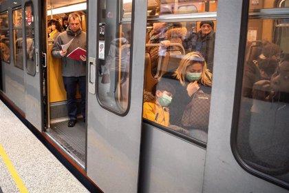Bélgica supera los 100.000 contagios en plena segunda ola del coronavirus