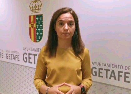 """La alcaldesa de Getafe afea las restricciones en dos zonas de salud """"por debajo"""" del criterio de contagios"""