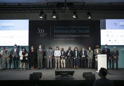 CREA Distrito gana el primer premio con su idea para redefinir el centro de las ciudades